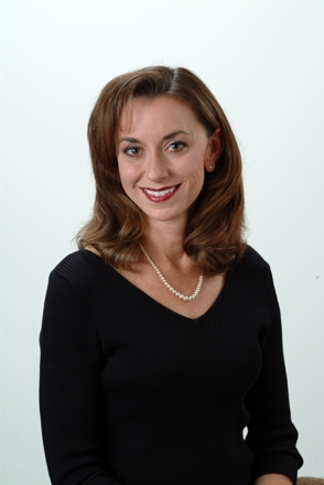 Mary Pawlenty, first lady portrait